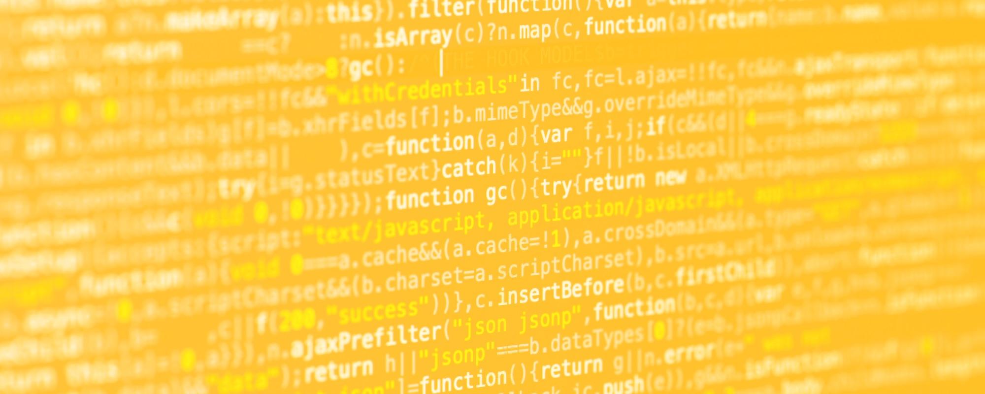 code-yellow